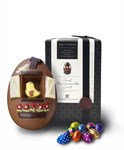 Oeuf Maisonette Lait, Large milk chocolate Easter egg