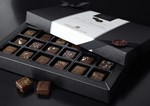 Whisky Connoisseur Chocolate Truffle Box
