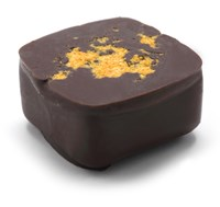Madrilène chocolate