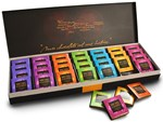 premier cru chocolate tasting box 140g
