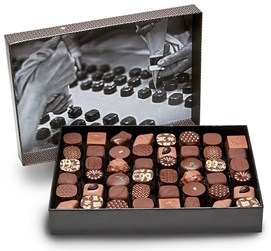 Michel Cluizel Assorted Chocolate Gift Box