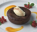 Double Chocolate Tartlet