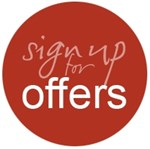 Sign up for chocolate offers