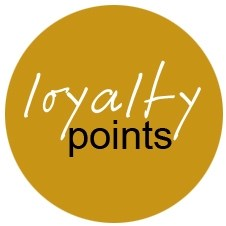 loyalty points symbol
