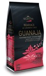 Valrhona Guanaja dark chocolate couverture chips 3kg