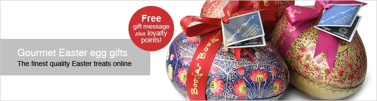 Buy luxury chocolate easter eggs easter gifts online for uk chocolate easter egg gifts negle Gallery