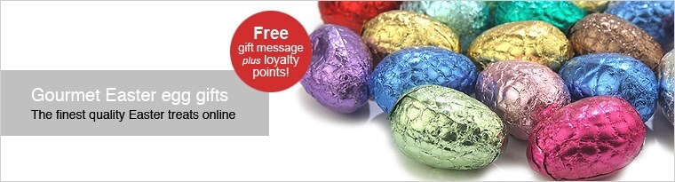 Chocolate easter eggs easter chocolate novelties online for easter easter eggs novelty header panel negle Images