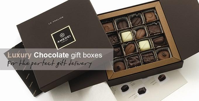 Buy Luxury Chocolates Online Amp Send Chocolate Gifts