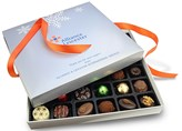 36 personalised chocolate box