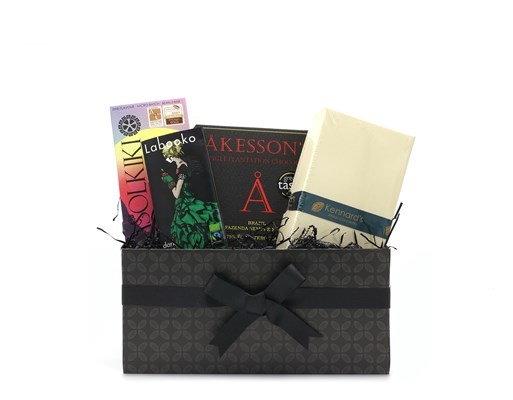 Superior Selection, Vegan Chocolate Mini Hamper