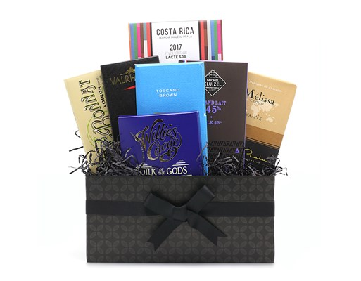 Milk Chocolate Mini Hamper