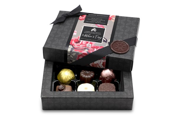 Mother's Day Chocolate Selection Box