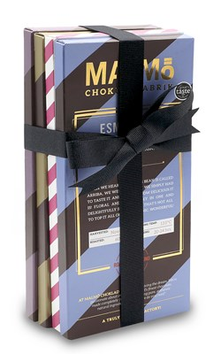 Malmo chocolate bar bundle