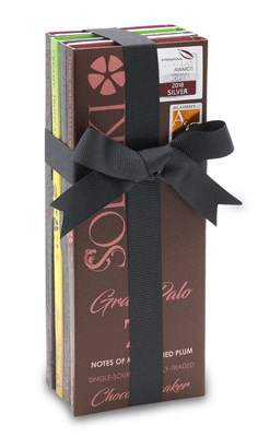 Solkiki chocolate bar bundle