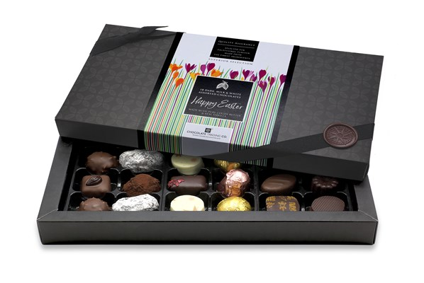 Easter Superior Selection 18 Chocolate Gift Box