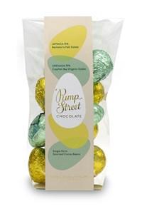 Pump Street Bakery Chocolate Chocolate Trading Co