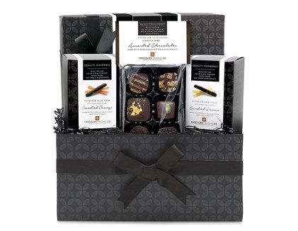 Buy Valentines Chocolate Gifts Online For Uk Valentine Delivery By Post Chocolate Trading Co