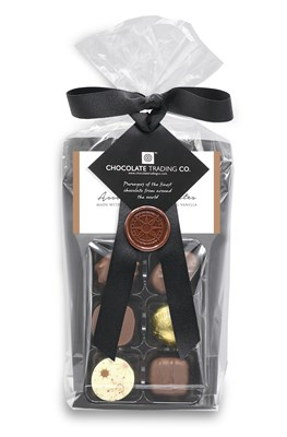 Superior Selection Milk Chocolate Gift Bag Lux