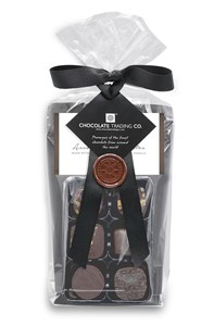 Click to view product details and reviews for Dark Chocolates Dark Drops Gift Pack Lux.