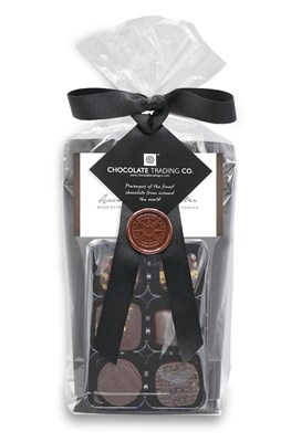 Superior Selection Dark Chocolate Gift Pack Lux