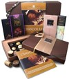 milk chocolate tasting hamper