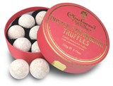 charbonnel et walker strawberry chocolate truffles
