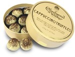 charbonnel et walker cappuccino chocolate truffles