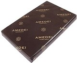 Amedei chuao chocolate couverture 1kg block
