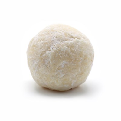 Dusted White Champagne Truffle