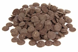 Dark chocolate chips 70% cocoa