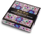 Booja Booja Espresso Dark Chocolate Truffles - Artists Collection Box - Chocolate Trading Co