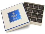 Dark chocolate assorted gift box
