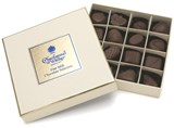 Milk chocolate assorted gift box
