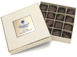 Milk Chocolate Assorted Gift Box