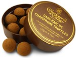 Charbonnel et Walker Dark Chocolate & Champagne Truffles - Chocolate Trading Co
