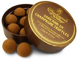 Charbonnel et Walker, Dark chocolate & Champagne truffles