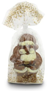 Chocolates Milk chocolate Santa (200g)