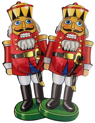 Nutcracker Soldiers