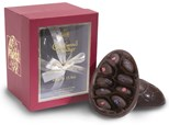 Rose & Violet Creams Dark Chocolate Easter Egg