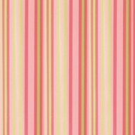 Candy Stripe Chocolate Transfer Sheets