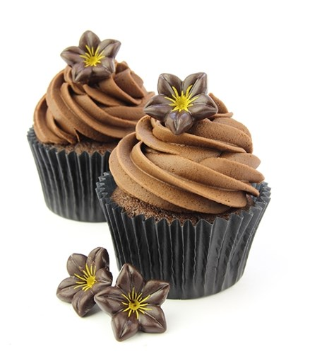 Images Of Chocolate Flowers Click picture to expand