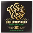 Willie's, Chulcanas Peruvian 70% dark chocolate
