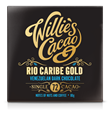 Willie's, 72& Rio Caribe Venezuelan Gold