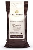Callebaut, 70% dark chocolate chips (callets) 10kg