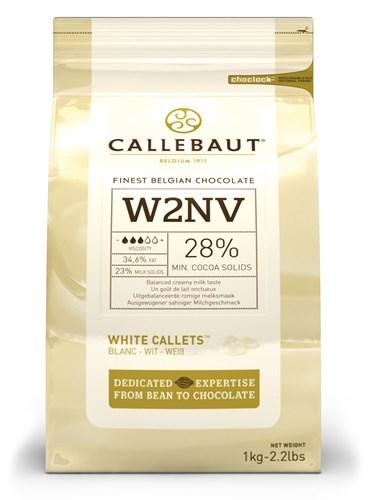 Callebaut Milk Chocolate Couverture