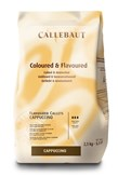 Barry Callebaut cappuccino chocolate couverture chips