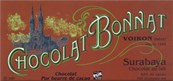 Bonnat, Surabaya, 65% milk chocolate bar
