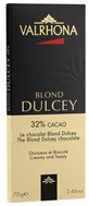Valrhona, Dulcey Blond chocolate bar