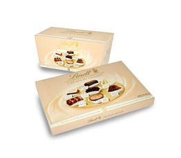 Lindt Creation Dessert chocolate boxes