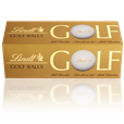 Lindt Chocolate golf balls